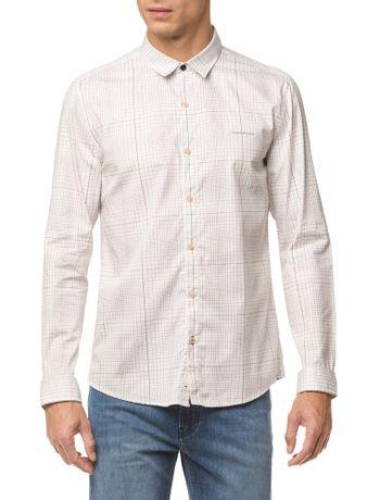 Camisa-Ml-Ckj-Masc-Xadrez-Silk---Branco-2-