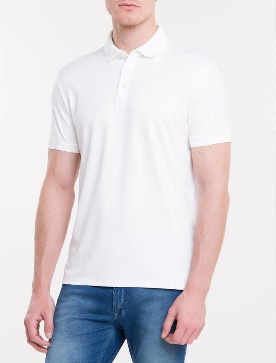Polo-Liquid-Cotton-Basica