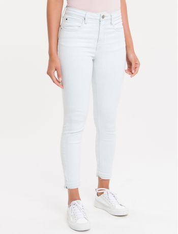 Calca-Jeans-Five-Pockets-Ckj-010-High-Rise-Skinny---Natural