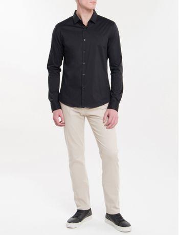 Camisa-Slim-Cannes-Toque-Suave---Preto
