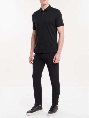 Polo-Liquid-Cotton-Basica---Preto