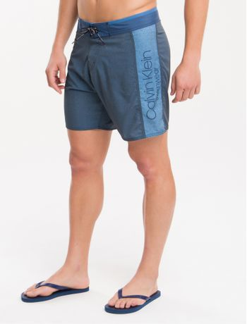 Bermuda-Dagua-Ckj-Est-Textura-E-Recortes---Azul-Claro-