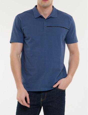 Polo-Ckj-Mc-Silk-Listra-Logo---Azul-Escuro-