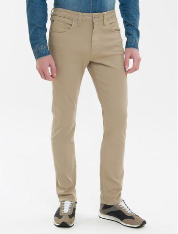 Calca-Color-Five-Pockets-Slim---Caqui-Claro-
