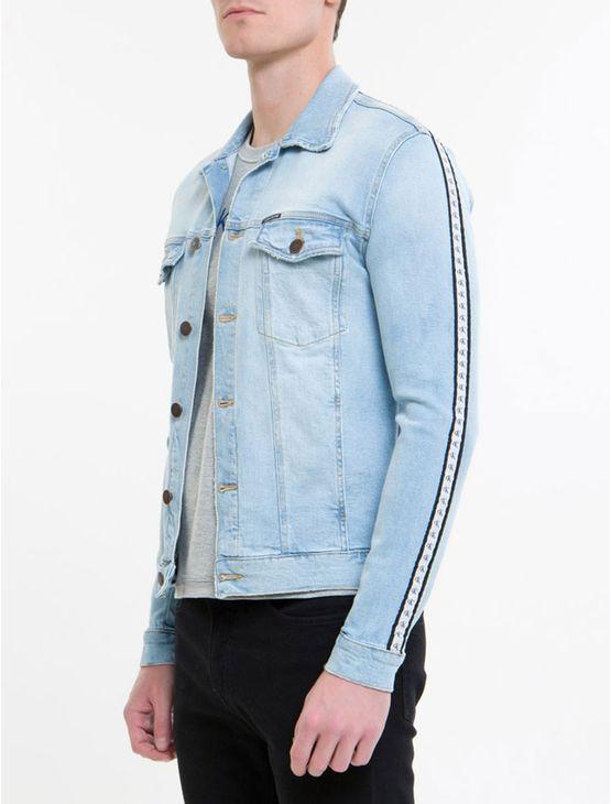 Jaqueta-Jeans-Trucker---Azul-Claro-