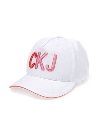 Bone-Ckjg-Girl-Ckj-Bordado---Branco-2-
