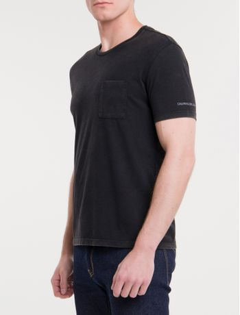 Camiseta-Ckj-Mc-Sustainable-Bolso---Preto-