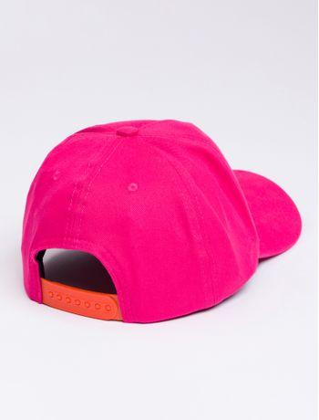 Bone-Ckj-Fem-Logo-Basico---Rosa-Pink-