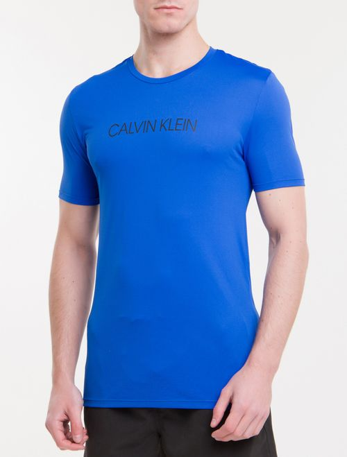 Camiseta Athletic Ck Logo Institucional