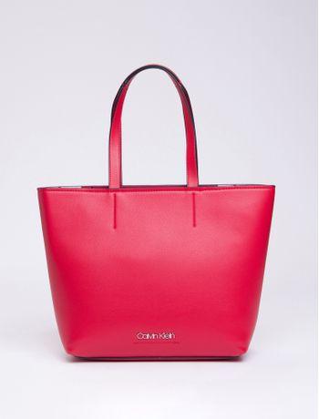 Bolsa-Ck-Must-Medium-Shopper---Vermelho