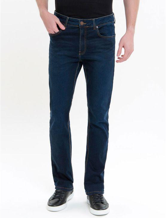 Calca-Jeans-Five-Pockets-Skinny---Marinho