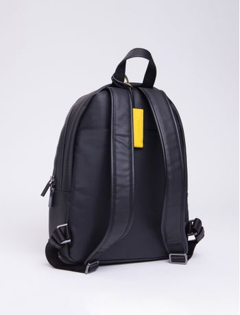 Mochila-Elevated-Mix-Round---Preto