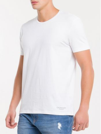Kit-2-Camisetas-De-Cotton-Gola-Careca---Branco-2-