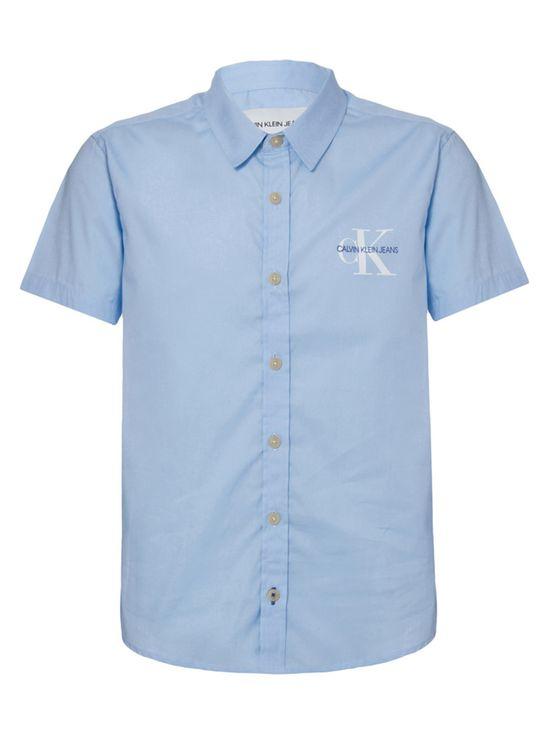 Camisa-Mc-Ckj-Com-Silk-Re-Issue---Azul-Claro-