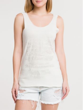 Blusa-Ckj-Fem-Foil-Sleeveless---Off-White-