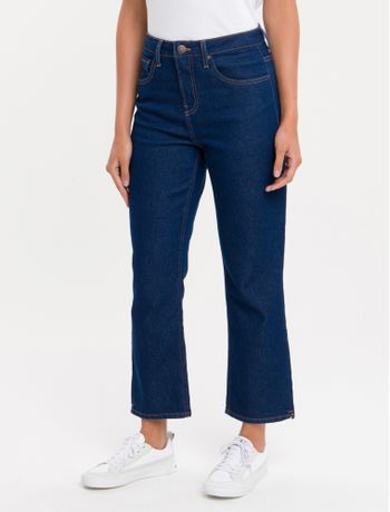 Calca-Jeans-Five-Pockets-High-R-Straight---Marinho-