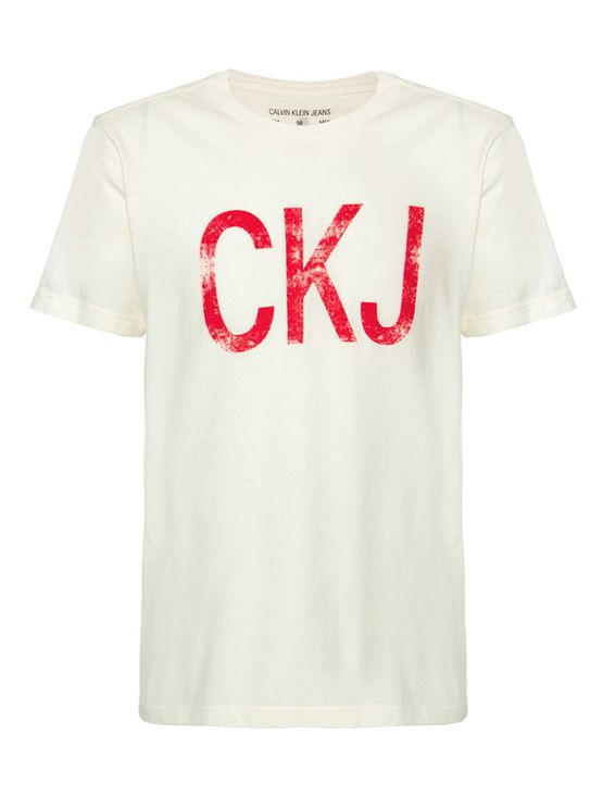 Camiseta-Ckj-Basica---Off-White-