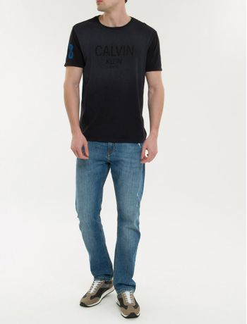 Camiseta-Ckj-Mc-Est-Logo-78---Preto-