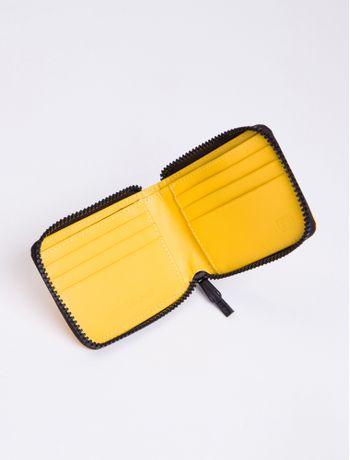Carteira-De-Ziper-Masc-Couro-Logo---Amarelo-Ouro-