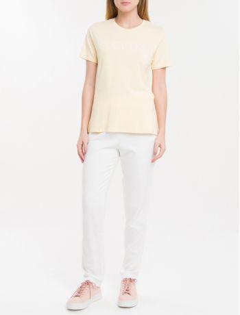Camiseta-Baby-Look-New-Year-Success---Amarelo-Claro-
