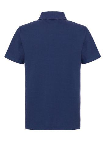 Polo-Ckj-Mc-Est-Logo-Palito---Azul-Escuro-