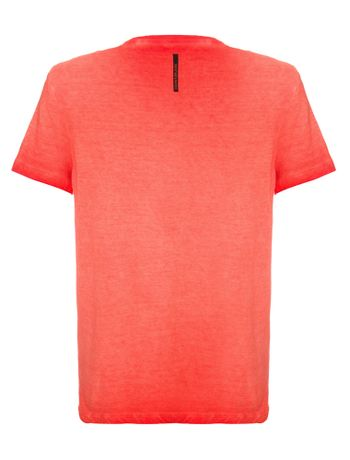 Camiseta-Ckj-Mc-Clavin-Jeans---Vermelho-