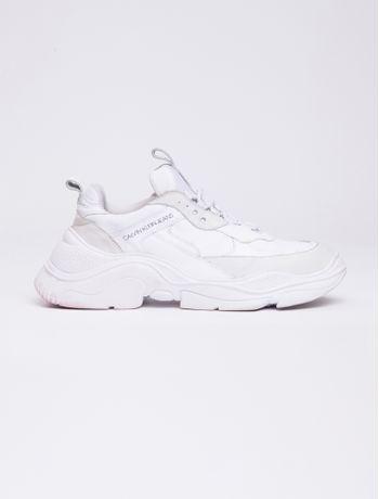 Tenis-Ckj-Fem-Sneaker-Nylon---Branco-2
