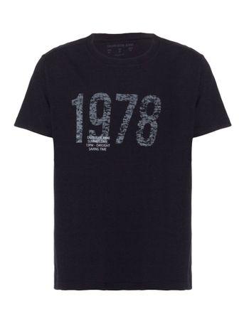 Camiseta-Ckj-1978-Summer-Time---Preto-