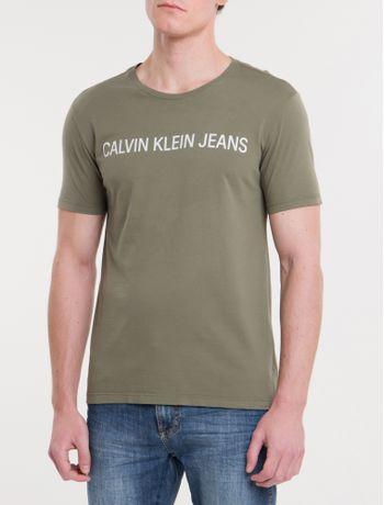 Camiseta-Ckj-Mc-Institucional---Militar