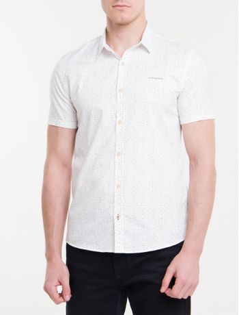 Camisa-Mc-Ckj-Masc-Estampa-Microprint-Ca---Branco-2-