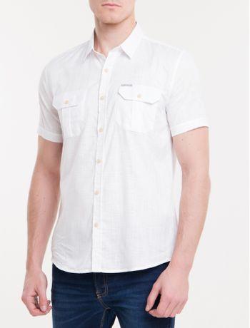 Camisa-Mc-Ckj-Masc-Com-Dois-Bolsos---Branco-2
