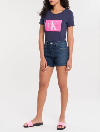 Blusa-Ckj-Fem-Mc-Re-Issue---Marinho
