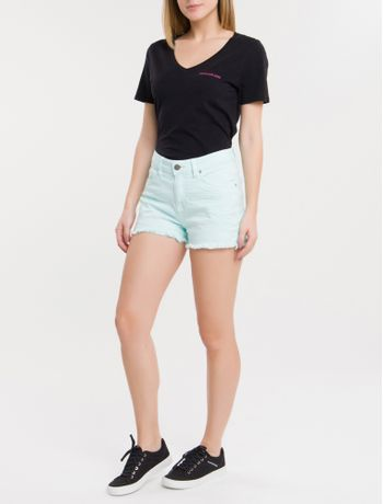 Shorts-Color-Five-Pockets---Azul-Turquesa