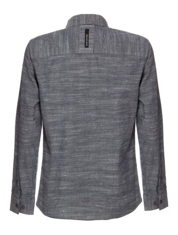 Camisa-Ml-Ckj-Maquinetado-Com-Silk---Marinho-