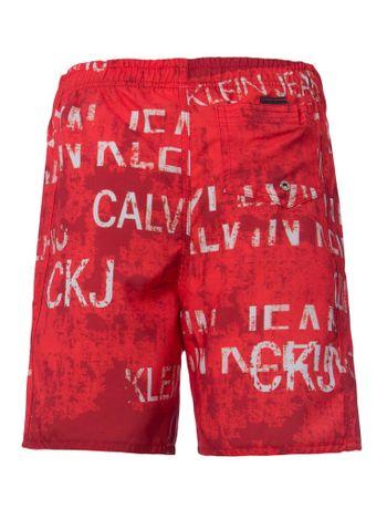 Shorts-Dagua-Ckj-Estampada-Full-Logos---Vermelho-