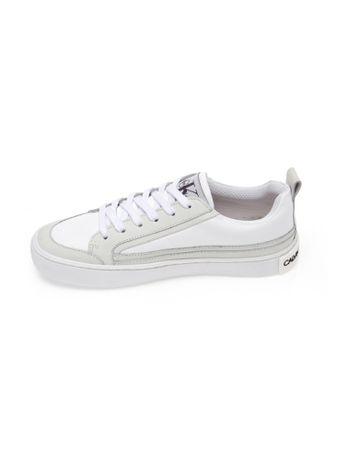 Tenis-Ckj-Boy-Skate-Unicolor-Global---Branco-2