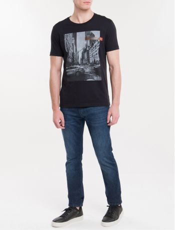 Camiseta-Slim-City---Preto