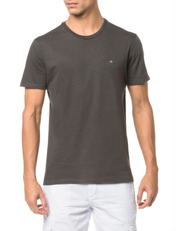 Camiseta-Basica-Silm-Calvin-Klein