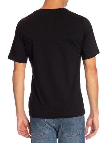 T-Shirt-Ckj-Masc-Mc-Andy-Warhol-Landscap---Preto