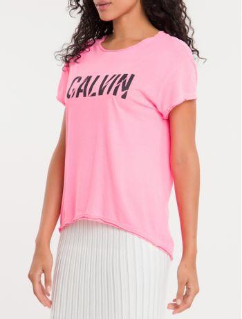 Blusa-Ckj-Fem-M-C-Calvin-Neon---Rosa-Fluor