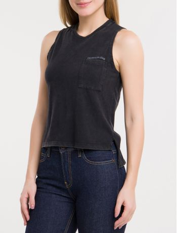 Blusa-Ckj-Fem-S-M-Sustainable-Bolso---Preto