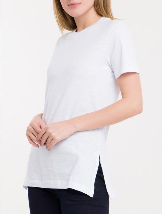Camiseta-Basica-Calvin-Klein---Branco-2
