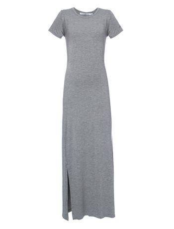 Vestido-Malha-Ckj-Amarracao-Traseira---Mescla