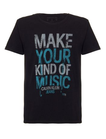 Camiseta-Ckj-Make-Your-Kind---Preto