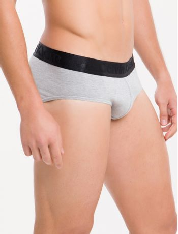 Cueca-Brief-Cotton-Black---Mescla