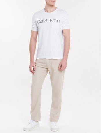 Camiseta-Slim-Careca-Calvin-Klein---Branco-2