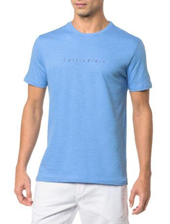 Camiseta-Regular-Estampa-Calvin-Klein