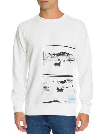 Casaco-Ckj-Masc-Ml-Andy-Warhol-Landscape---Branco