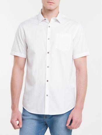 Camisa-Regular-Mg-Curta-Basica-Fio-50---Branco-2