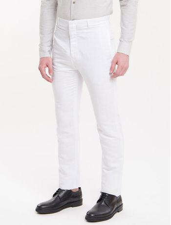 Calca-Social-Linho---Off-White